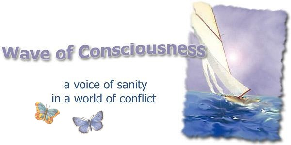 Wave of Consciousness - Homepage